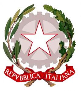 Simbolo della Repubblica Italiana