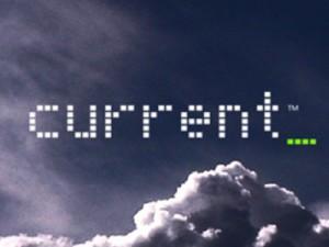 Logo Current TV