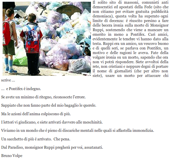Brunello VS pontilex