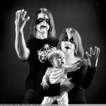 Cagliostro e famiglia