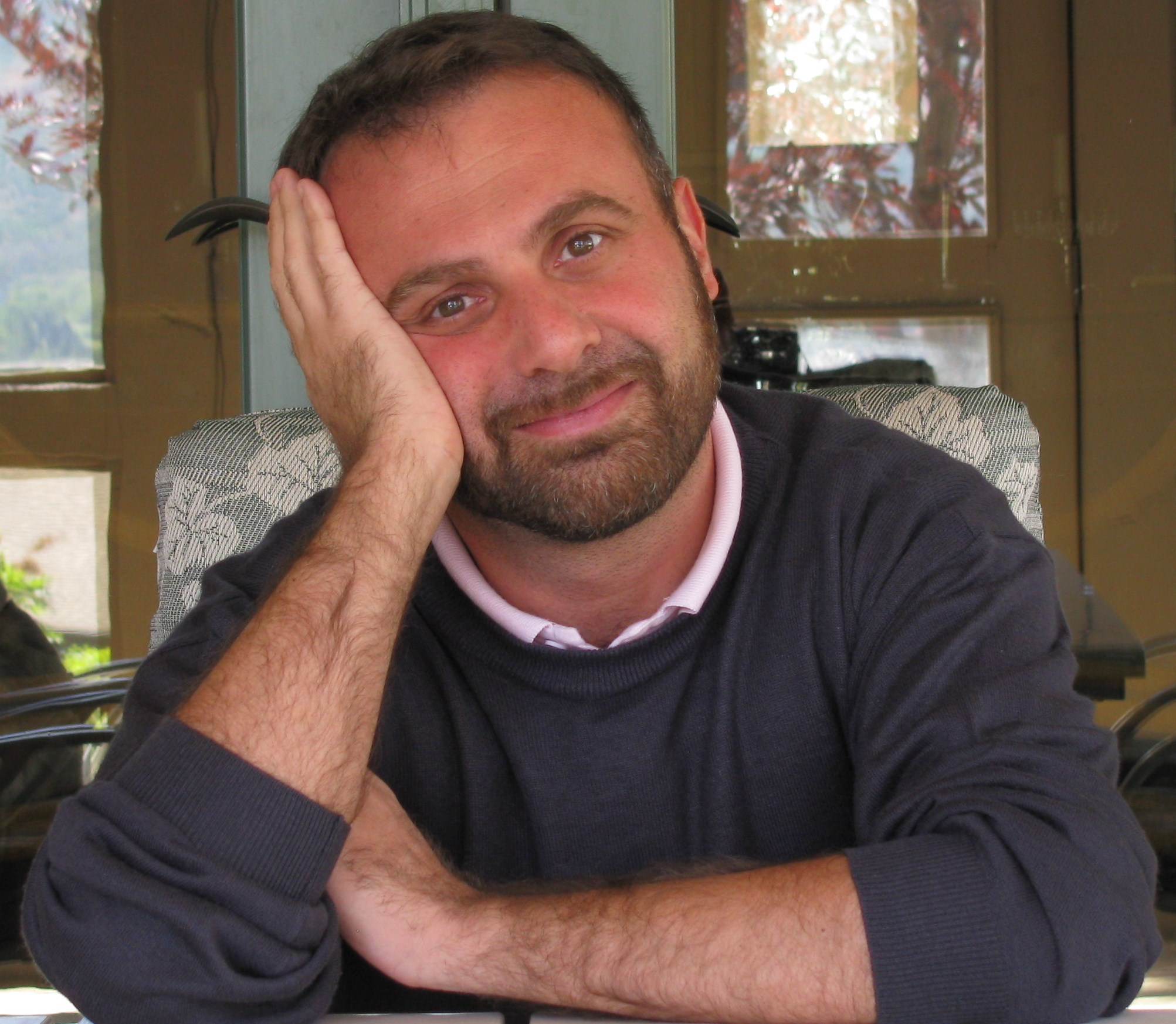 Alex Galvani