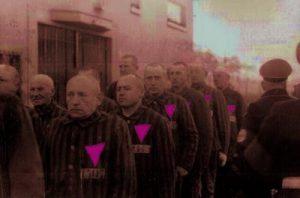 nazi pink_triangle