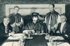 reichkonkordat firma in vaticano