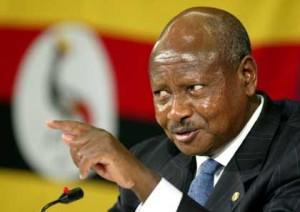 La figlia del presidente dell'Uganda fa coming-out