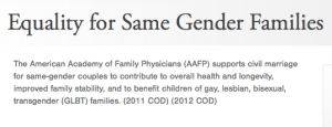 AAFP civil marriage