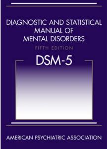 APA DSM 5