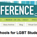 ASCD conference 2012 lgbt also