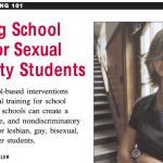 NASSP 2003 safe school