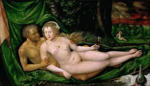 Albrecht_Altdorfer Lot e le sue figlie, 1537