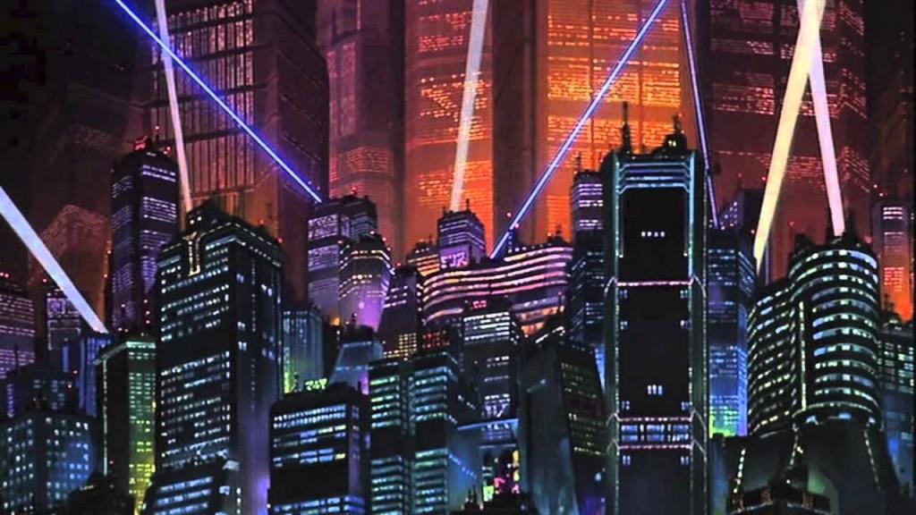 Esempio di sussunzione formale e reale nella fantascienza (cyberpunk): la presa di controllo dei monopoli della vita politica nelle grande metropoli porta unitamente allo sfruttamento di nuove tecniche e tecnologie alla creazioni di città-alveari - arcologie - atte a contenere la stragrande maggioranza di popolazione proletarizzata e a creare un'illusione-status symbol di prosperità per i padroni