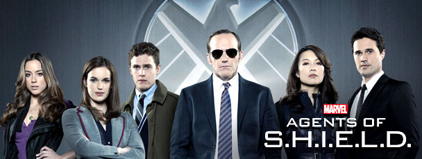 Come Marvel's Agents of S.H.I.E.LD. .... Ma con più scappellamento a destra...