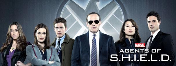 Come Marvel's Agents of S.H.I.E.LD. .... Ma con più scappellamento a destra...
