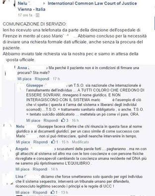 MARIO OSPEDALE 2